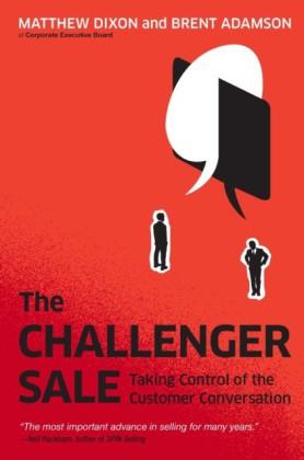 Challenger Sale