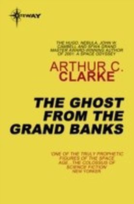 Ghost From The Grand Banks
