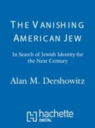 Vanishing American Jew