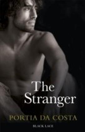 Stranger: Black Lace Classics