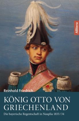 König Otto von Griechenland