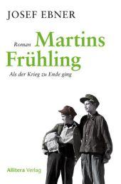 Martins Frühling Cover