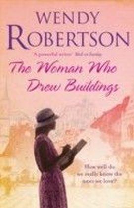 Woman Who Drew Buildings