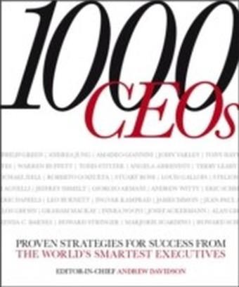 1000 CEOs