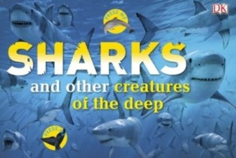 Sharks and Other Creatures from the Deep