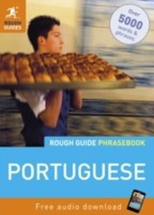 Rough Guide Phrasebook: Portuguese