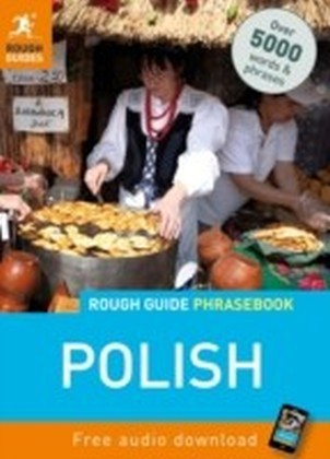 Rough Guide Phrasebook: Polish