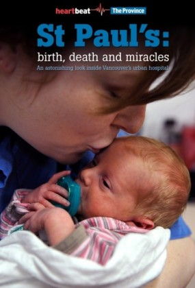 St. Paul's: Birth, Death and Miracles