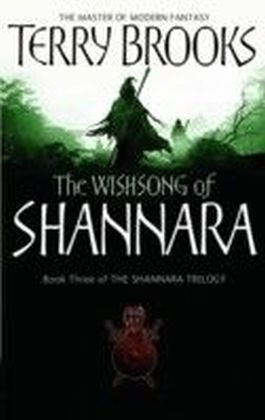 Wishsong Of Shannara