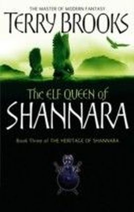 Elf Queen Of Shannara