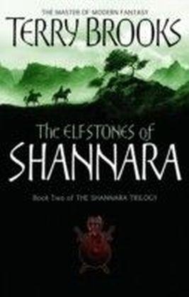 Elfstones Of Shannara