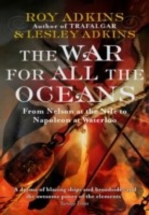 War For All The Oceans