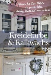 Kreidefarbe & Kalkwachs Cover