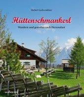 Hüttenschmankerl Cover