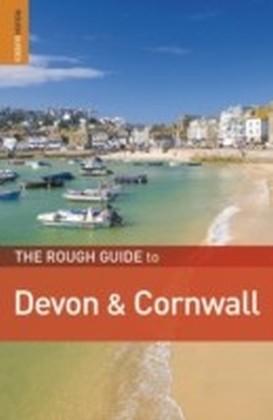 Rough Guide to Devon & Cornwall