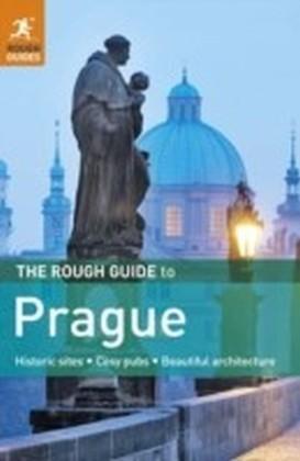 Rough Guide to Prague