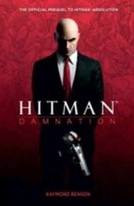 Hitman: Damnation