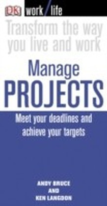 Work/Life: Manage Projects