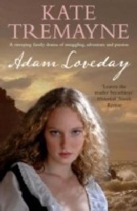 Adam Loveday