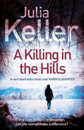 Killing in the Hills (Bell Elkins 1)