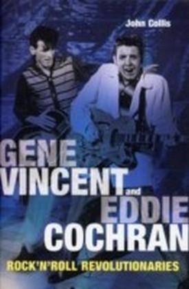 Gene Vincent & Eddie Cochran