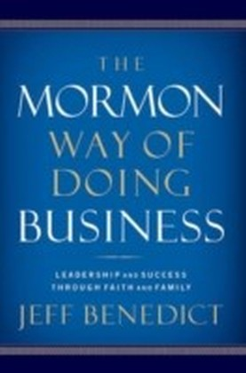 Mormon Way of Doing Business
