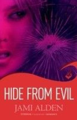 Hide From Evil: Dead Wrong Book 2