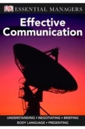 Effective Communication