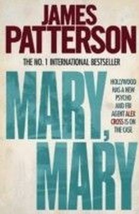Mary, Mary (Alex Cross 11)
