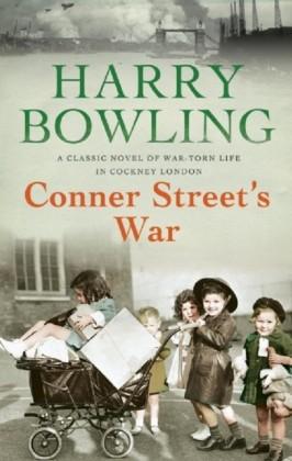 Conner Street's War