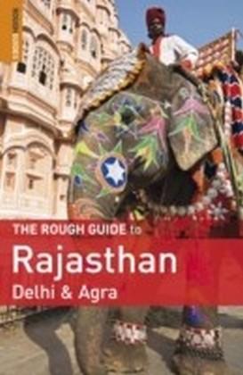 Rough Guide to Rajasthan, Delhi & Agra