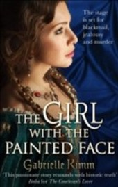 Girl with the Painted Face