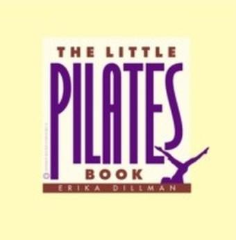 Little Pilates Book