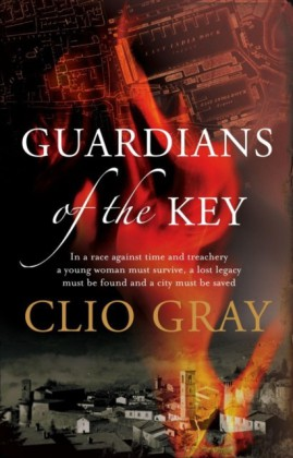 Guardians of the Key