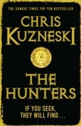Hunters (The Hunters 1)
