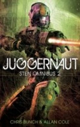 Juggernaut: Sten Omnibus 2