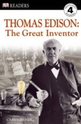 Thomas Edison - The Great Inventor
