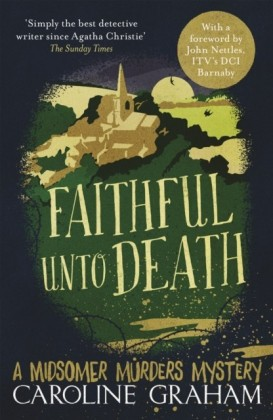 Faithful unto Death