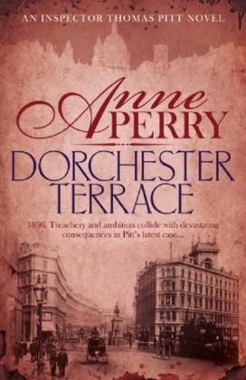 Dorchester Terrace