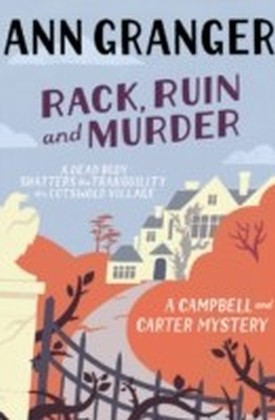Rack, Ruin and Murder