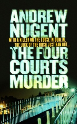 Four Courts Murder