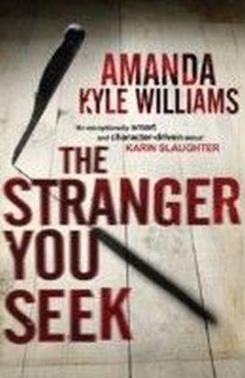 Stranger You Seek (Keye Street 1)