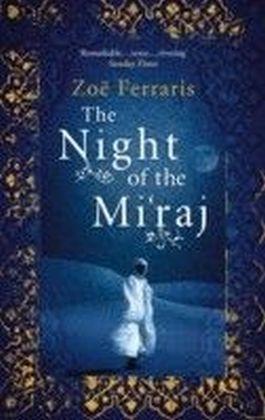 Night Of The Mi'raj