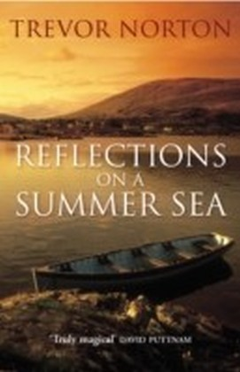 Reflections On A Summer Sea