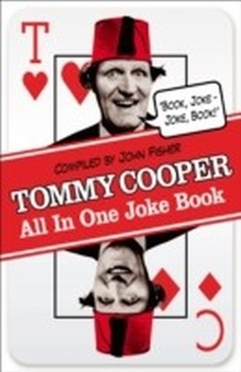 Tommy Cooper All In One Joke Book