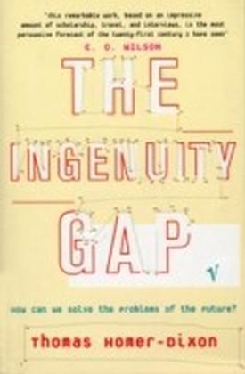 Ingenuity Gap