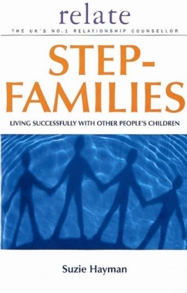 Relate Guide To Step Families
