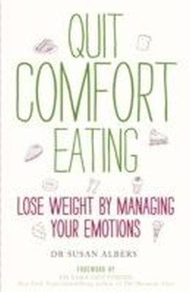 Quit Comfort Eating