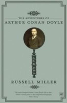 Adventures of Arthur Conan Doyle