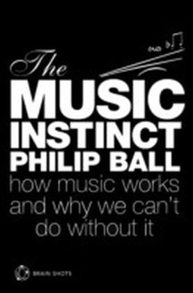 Music Instinct Brain Shot